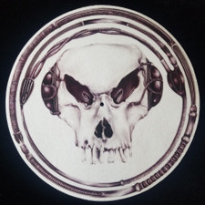 Jubei - True Form (color) - Single Slipmat