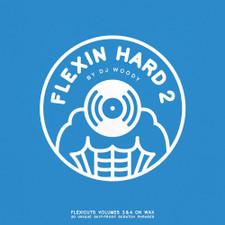 DJ Woody - Flexin Hard 2 - LP Vinyl