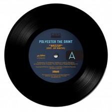 """Polyester The Saint - Wazzup - 7"""" Vinyl"""