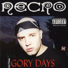 Necro - Gory Days - 2x LP Vinyl