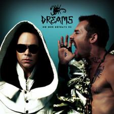 Dreams - No One Defeats Us - LP Vinyl