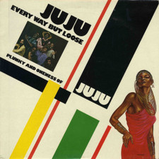 Plunky & Oneness Of Juju - Every Way But Loose - LP Vinyl