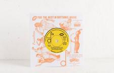 "3rd Generation Band - Because Of Money / Obi Ye Saa Wui - 7"" Vinyl"