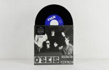 """O'Seis - Suicida / Apocalipse - 7"""" Vinyl"""