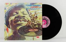 Tunde Mabadu - Viva Disco - LP Vinyl