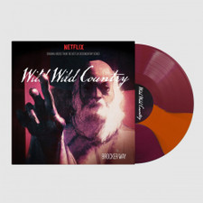 Brocker Way - Wild Wild Country (Original Music from the Netflix Documentary Series) - LP Colored Vinyl