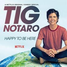 Tig Notaro - Happy To Be Here - 2x LP Vinyl