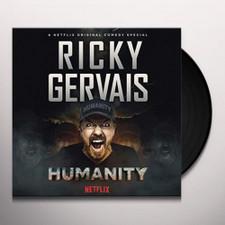 Ricky Gervais - Humanity - 2x LP Vinyl