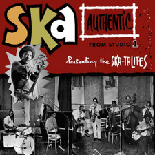 The Original Skatalites - Ska Authentic - LP Vinyl