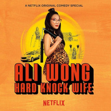 Ali Wong - Hard Knock Wife - 2x LP Vinyl