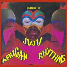 Oneness Of Juju - African Rhythms - 2x LP Vinyl