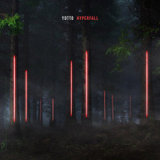 Yotto - Hyperfall - 2x LP Vinyl