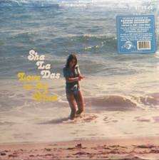 The Sha La Das - Love In The Wind - LP Colored Vinyl