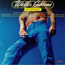Walter Gibbons - Mastermixes - 2x LP Vinyl
