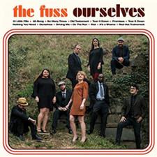The Fuss - Ourselves - LP Vinyl
