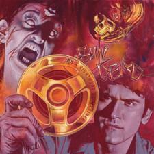 Joe LoDuca - The Evil Dead - A Nightmare Reimagined - 2x LP Colored Vinyl