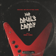 Michael Yerzerski - The Devil's Candy - LP Vinyl