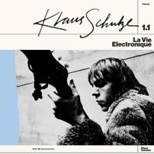 Klaus Schulze - La Vie Electronique Volume 1.1 - 2x LP Vinyl