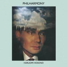 Haruomi Hosono - Philharmony - LP Vinyl