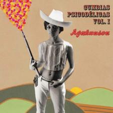 Various Artists - Ayahuasca: Cumbias Psicodelicas Vol. 1 - LP Vinyl
