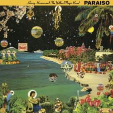 Harry Hosono & The Yellow Magic Band - Paraiso - LP Vinyl