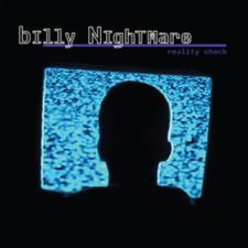 "Billy Nightmare - Reality Check - 12"" Vinyl"