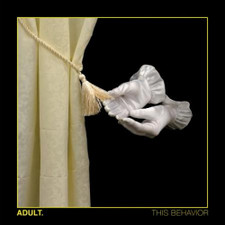Adult. - This Behavior - LP Vinyl