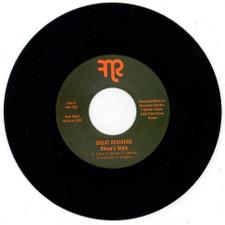 "The Great Revivers - Rhino's Walk - 7"" Vinyl"