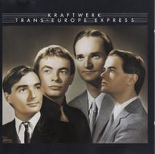 "Kraftwerk - Trans Europe Express - 12"" Vinyl"