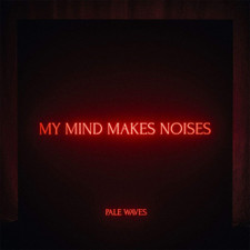 Pale Waves - My Mind Makes Noises - 2x LP Clear Vinyl