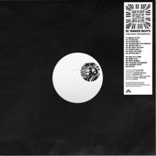 Ol' Burger Beats - Mind Games Instrumentals - LP Vinyl