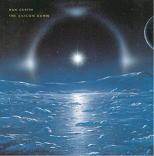 Dan Curtin - The Silicon Dawn - 2x LP Vinyl