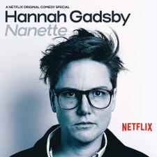 Hannah Gadsby - Nanette - 2x LP Vinyl