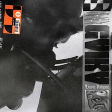 Gaika - Basic Volume - 2x LP Vinyl