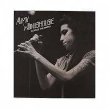 Amy Winehouse - Across The Water - LP Vinyl