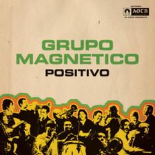 Grupo Magnetico - Positivo - LP Vinyl