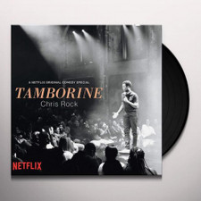 Chris Rock - Tamborine - 2x LP Vinyl