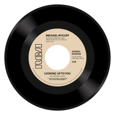"Michael Wycoff - Looking Up To You - 7"" Vinyl"