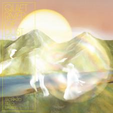 Richard Reed Parry - Quiet River Of Dust Vol. 1 - LP Colored Vinyl
