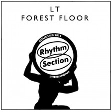 "LT - Forest Floor - 12"" Vinyl"