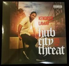 Kendrick Lamar - Hub City Thread: Minor Of The Year - 2x LP Vinyl