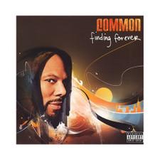 Common - Finding Forever - 2x LP Vinyl