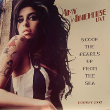 Amy Winehouse - Scoop The Pearls Up From The Sea - LP Vinyl