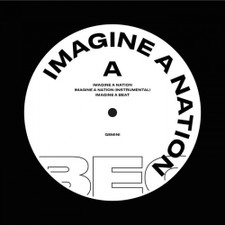 "Gemini - Imagine A Nation - 12"" Vinyl"