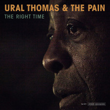 Ural Thomas And The Pain - The Right Time - LP Vinyl