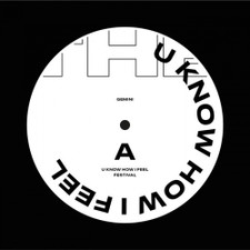 "Gemini - U Know How I Feel - 12"" Vinyl"