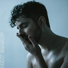 Felix Cartal - Next Season - 2x LP Vinyl