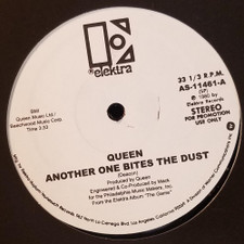 "Queen - Another One Bites The Dust - 12"" Vinyl"
