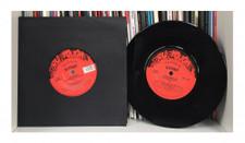 "Sly 5th Ave - California Love / Shiznit - 7"" Vinyl"