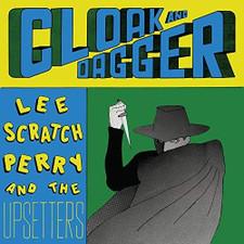"Lee ""Scratch"" Perry & The Upsetters - Cloak & Dagger - LP Vinyl"